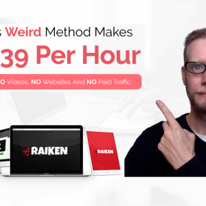 The Raiken method review